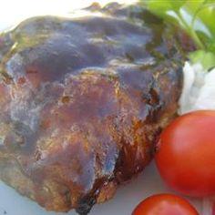 Sugar-Free BBQ Sauce Allrecipes.com