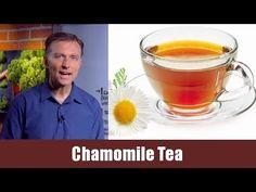 The Benefits of Chamomile Tea - YouTube