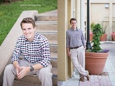 High School Boys Seniors Photography