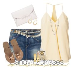 Untitled #872 by candy420kisses on Polyvore