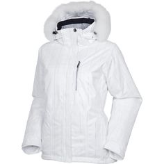 Sun Ice Miata Insulated Ski Jacket with Fur (Women's) | Peter Glenn