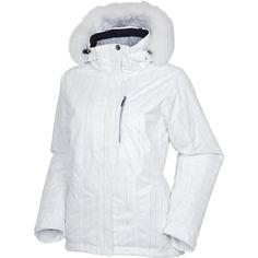 Sun Ice Miata Insulated Ski Jacket with Fur (Women's) | Peter Glenn