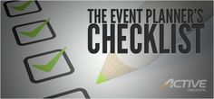 The Event Planner's Cookbook is a FREE event planning ebook that has been designed to provide you with the recipe for a great event.
