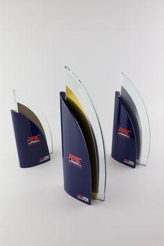 Radical Australia Cup Racing Trophies   RA Motorsports   Design Awards