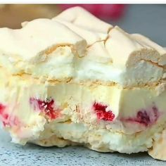 Dessert Cake Recipes, Gourmet Desserts, Just Desserts, Delicious Desserts, Yummy Food, Recipe Details, Sweet Tarts, Food Cakes, Sweet Recipes