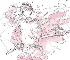 hetalia sweden getting his clothes ripped off - Google Search------ Finland's a lucky guy *wink wink* ((UPDATE: APPARENTLY THIS IS EMPEROR TIBERIUS NOT SWEDEN I AM SO SAAAAAADDDDDD))