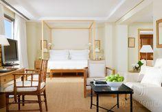 Presidential Suite Main room - 2