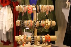 House of Sage on George Street at the College of Charleston @cfashionista