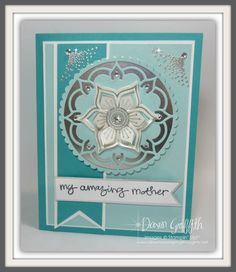 My Amazing Mother Eastern Palace Premier Bundle available during May 2017 ONLY By Dawn Griffith details on my blog