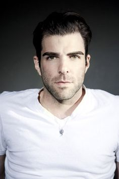 Zachary Quinto is just wonderful