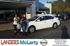 Congratulations Tonia on your #Nissan #Sentra from Terence Muhammad at Landers McLarty Nissan !  https://deliverymaxx.com/DealerReviews.aspx?DealerCode=RKUY  #LandersMcLartyNissan