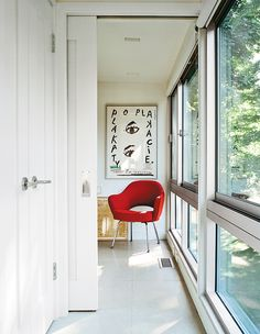 An architect and an interior designer put the tools to the test for this impressive renovation.