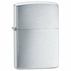 Zippo Brushed Silver Plate #113 by Zippo. $29.95. Silver Plated. Manufacturer #: 113. Zippo Lighters. Brushed silver plate lighter.ATTRIBUTES Finish/Material: Brushed Silver Plated Fuel: Lighter Fluid