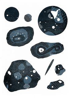 Jo Rutter : space   Flickr - Photo Sharing!
