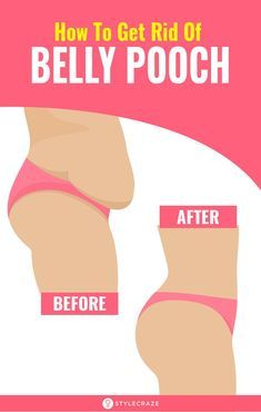How To Get Rid Of Belly Pooch – 7 Best Ways: If that growing belly pooch is making you conscious instead of confident, ditch it. Elevate your vibe, body, and spirit by being the carefree and fearless…More Belly Fat Burner, Burn Belly Fat, Lose Belly, Flat Belly, Rid Belly Fat, Stomach Pooch, Lower Belly Pooch, Flat Stomach, Flat Tummy