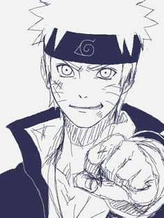 Find images and videos about anime, manga and naruto on We Heart It - the app to get lost in what you love. Anime Naruto, Art Naruto, Naruto And Hinata, Itachi, Naruto Smile, Naruto Shippuden, Boruto, Naruto Drawings, Art Anime