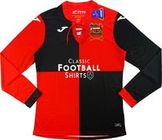 ecf7d3e10b9 Other Non-League Clubs - Non-League - Classic Retro Vintage Football Shirts