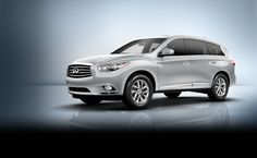 2013 Infiniti JX35 Crossover Photos and 360 View | Infiniti USA