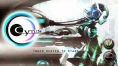 (*** http://BubbleCraze.org - It's fun, it's free and it's wickedly addicting. ***)  Direct Links Heaven: Cytus 4.04 (Android Game)