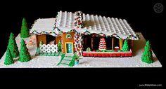 Live Christmas Trees, Christmas Home, Christmas Holidays, Christmas Gifts, Xmas, Christmas Cakes, Modern Christmas, Christmas Bells, Christmas Desserts