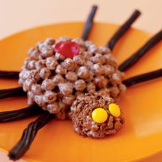 Kids will love to make—and eat—this frightfully good snack - parenting.com