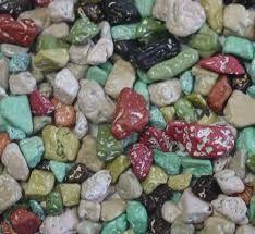石頭巧克力