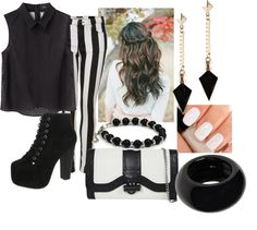 """Untitled #103"" by directionerselenatorforever ❤ liked on Polyvore"