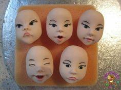 Face ideas