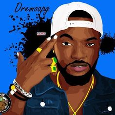 Dremo – 12 Bang Ft. Davido