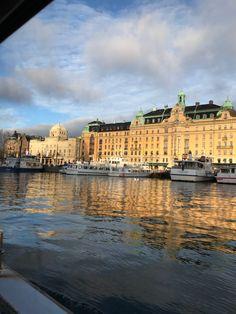 Stokholm Louvre, Europe, Building, Travel, Voyage, Buildings, Viajes, Traveling, Trips