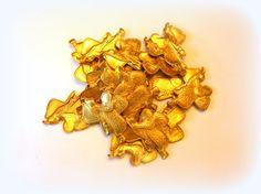 Brass saddle stamping destash  Jewelry supplies by 2VintageGypsies, $5.00