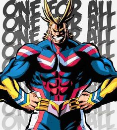Wallpaper Quotes Iphone 6 Plus My Hero Academia Wallpapers Mobile All Might By