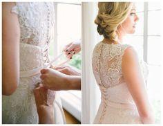 lace dress; Deana an