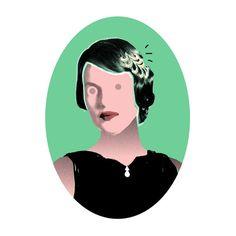Downton Abbey. Mary Crawley