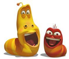 larva cartoon - Buscar con Google
