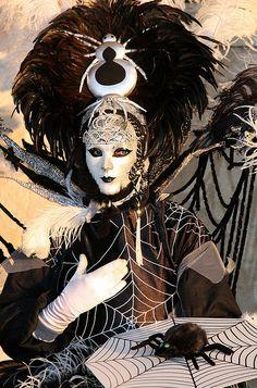 venice carnival costumes | ... web carnivale in venezia 2009 venice italy color photography by donna