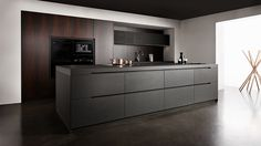 Eggersmann kitchens: more than 100 years of dream kitchens custom
