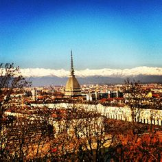 Torino in TO