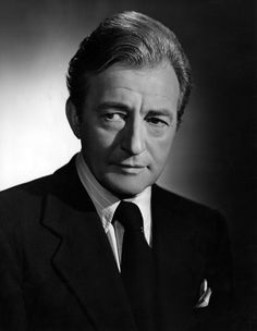 Claude Rains (The Invisible Man, They Won't Forget, Four Daughters, Mr. Smith Goes to Washington, Casablanca, Caesar and Cleopatra, Notorious....)