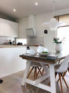 AINA-keittiöt ensimmäistä kertaa mukana Asuntomessuilla, Porissa 2018!