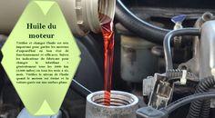 Changez l'huile tous les 5000 km (3,000 miles) ou tous les trois mois Avez-vous déjà essayé de cligner des yeux avec un grain de sable ou de la poussière dans votre œil? Si vous ne vous débarrassez pas du débris dans votre œil, il vous fera mal et peut même endommager l'œil. Faire fonctionner votre moteur avec de l'huile sale peut causer les mêmes problèmes. #pneusete