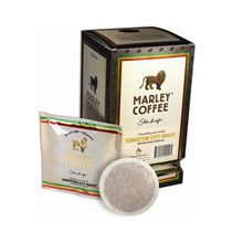 OUR DEEP ROOTS With every cup brewed, we manifest the greater good Bob Marley lived for through his music and his legacy. OUR BLENDS Marley Coffee is Fairtrade Certified™ and sourced from the finest coffee growing regions in the Kingston City, Marley Coffee, Blue Mountain Coffee, Biggby Coffee, Coffee Coupons, Reggae Style, Coffee Industry, Coffee Branding, Coffee Pods