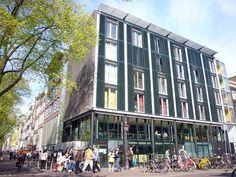 Anne Frank Museum - Prinsengracht 263-267 1016 GV Amsterdam