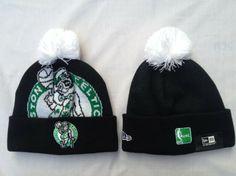 NBA Boston Celtics Beanies (12) , wholesale  $5.9 - www.capsmalls.com