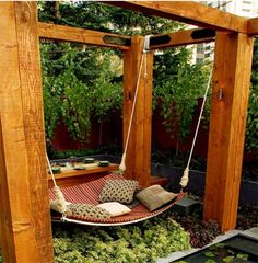 I need this in my backyard!!