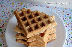 Next up in our family favorites series is Cinnamon Waffles. We have tried a few waffle recipes. What I love about this one is the cinnamon. If you are ambitious you can separate the egg. Mix the yolk in with the mix then whip the whites and fold in at the end. The waffles …