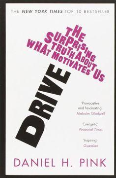 Drive: The Surprising Truth About What Motivates Us von Daniel Pink http://www.amazon.de/dp/184767769X/ref=cm_sw_r_pi_dp_zZfzwb0C6XZD0