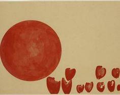 Heart of the Revolutionaries; Joseph beuys 1955.