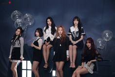 "Gfriend ""Time for the moon night"" Jacket Shooting Gfriend Album, Sinb Gfriend, Extended Play, Korean Group, Korean Girl Groups, Gfriend Profile, Kim Ye Won, Cloud Dancer, Summer Rain"