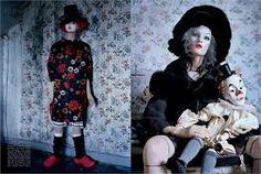 Risultati immagini per tim walker doll